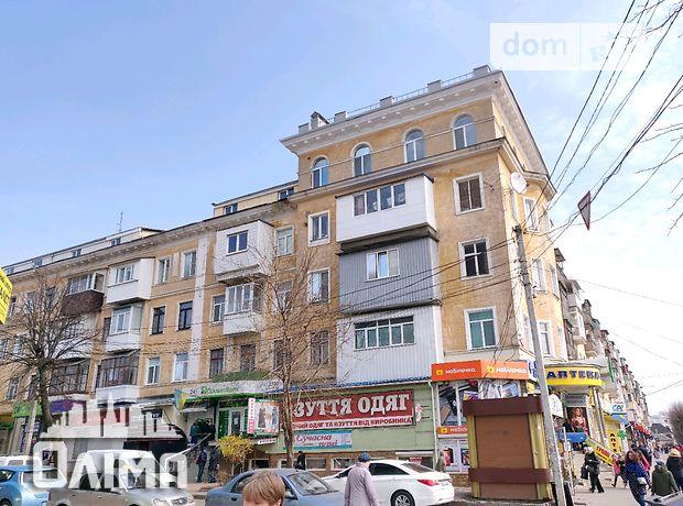 Офисное помещение на 200 кв.м. в жилом фонде в Виннице фото 1