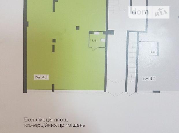 Продажа офисного помещения, Винница, р‑н.Славянка, Трамвайная