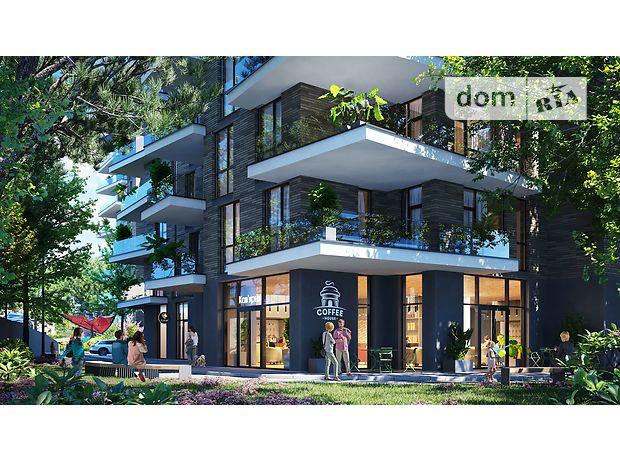 Офісне приміщення на 307.19 кв.м. в нежитловому приміщені в житловому будинку в Вінниці фото 1
