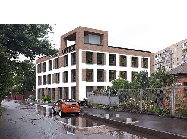 Офисное помещение на 30 кв.м. в бизнес-центре в Виннице фото 2