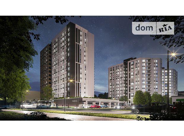 Офісне приміщення на 55.8 кв.м. в нежитловому приміщені в житловому будинку в Вінниці фото 1