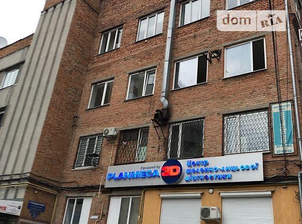 Офисное помещение на 252 кв.м. в административном здании в Виннице фото 1