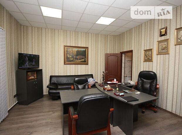 Офисное помещение на 150 кв.м. в административном здании в Запорожье фото 1