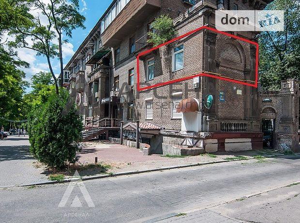 Офисное помещение на 68 кв.м. в нежилом помещении в жилом доме в Запорожье фото 1