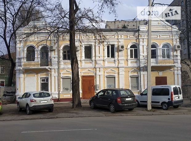 Офисное двухэтажное здание в Днепре площадью 382 кв.м. фото 1