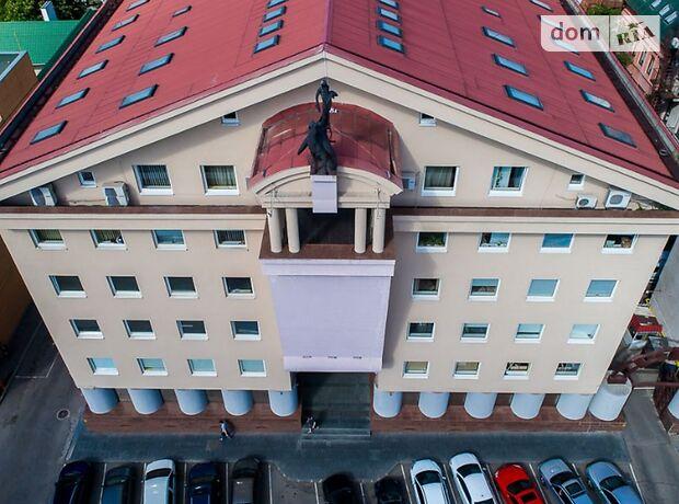 Офисное пятиэтажное здание в Днепре площадью 5718 кв.м. фото 1
