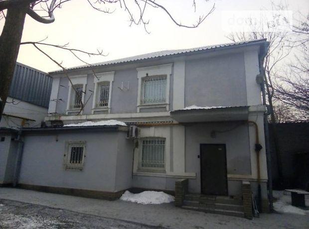 Продаж офісної будівлі, Дніпропетровськ, р‑н.Центральний, Кавалерійська вулиця