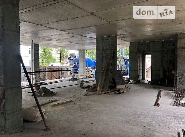 Офисное шестиэтажное здание в Ивано-Франковске площадью 630 кв.м. фото 1
