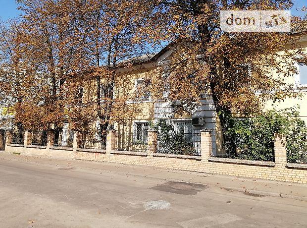 Офисное двухэтажное здание в Киеве площадью 1640 кв.м. фото 1