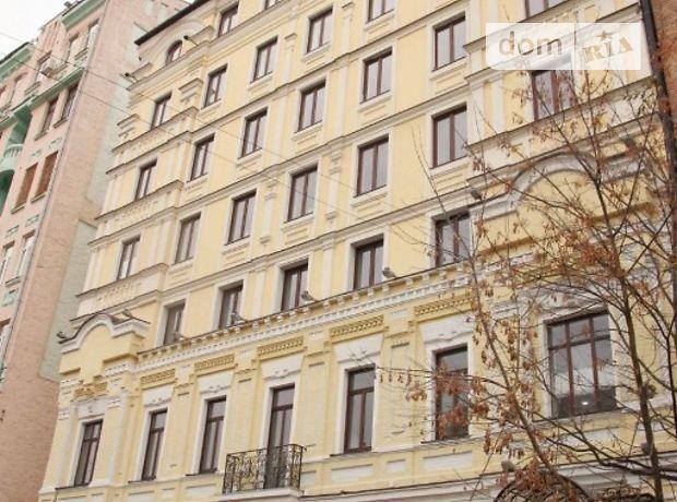 Офисное восьмиэтажное здание в Киеве площадью 3379 кв.м. фото 1