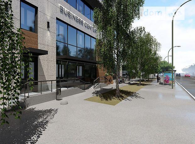 Офисное трехэтажное здание в Киеве площадью 1760 кв.м. фото 1