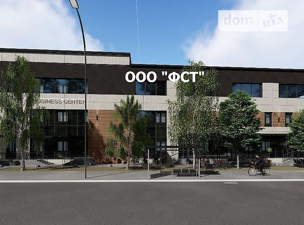 Офисное здание Киев,р‑н.,Онуфрия Трутенко улица 8 Продажа фото 1