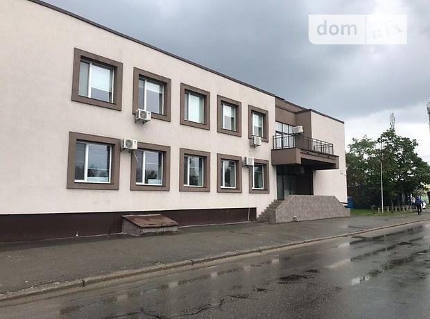 Офисное двухэтажное здание в Киеве площадью 925 кв.м. фото 1