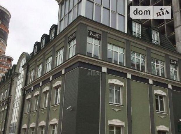 Офисное четырехэтажное здание в Киеве площадью 1850 кв.м. фото 1