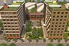 Офисное девятиэтажное здание в Киеве площадью 5254 кв.м. фото 2