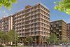 Офисное девятиэтажное здание в Киеве площадью 5254 кв.м. фото 7