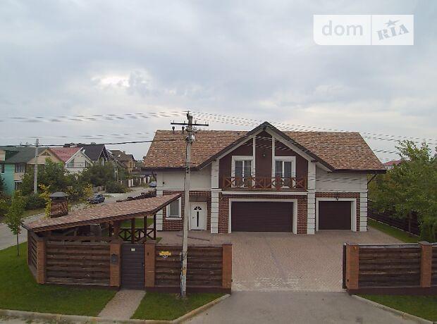 Офисное двухэтажное здание в Киево-Святошинске площадью 200 кв.м. фото 1