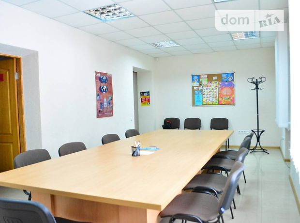Продажа офисного здания, Днепропетровская, Кривой Рог, р‑н.Дзержинский, проспект Металургів 8