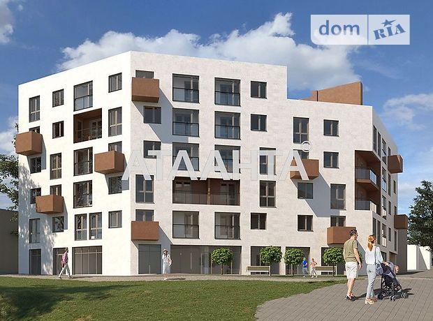 Офисное шестиэтажное здание в Львове площадью 113.74 кв.м. фото 1