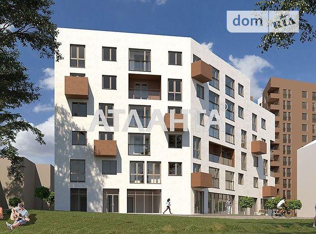 Офисное шестиэтажное здание в Львове площадью 121.58 кв.м. фото 1