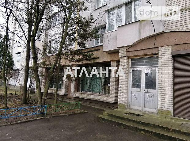 Офисное десятиэтажное здание в Львове площадью 120 кв.м. фото 1