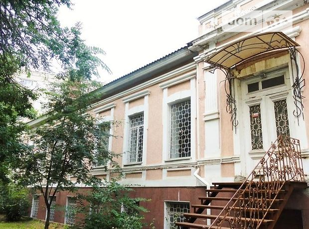 Офисное одноэтажное здание в Николаеве площадью 350 кв.м. фото 1