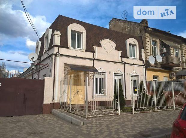 Офисное двухэтажное здание в Николаеве площадью 108 кв.м. фото 1