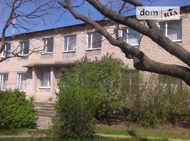 Офисное двухэтажное здание в Николаеве площадью 450 кв.м. фото 1