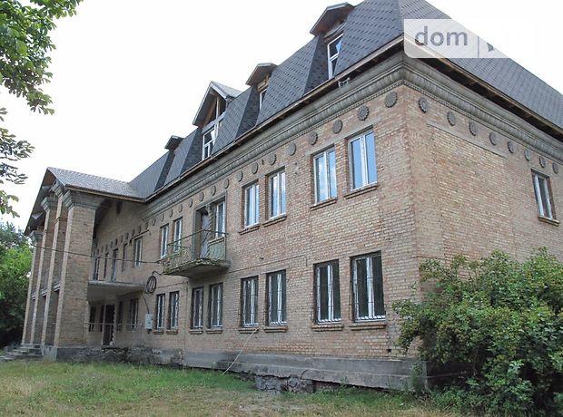 Офисное трехэтажное здание в Обухове площадью 1660 кв.м. фото 1