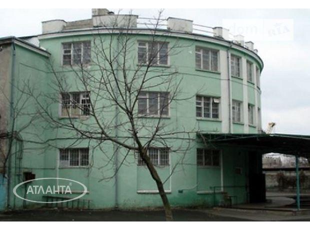 Офисное двухэтажное здание в Одессе площадью 2858.8 кв.м. фото 1