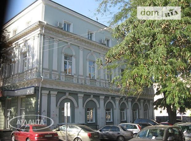 Офисное трехэтажное здание в Одессе площадью 2526.3 кв.м. фото 1