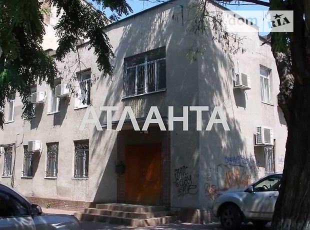 Офисное двухэтажное здание в Одессе площадью 421 кв.м. фото 1