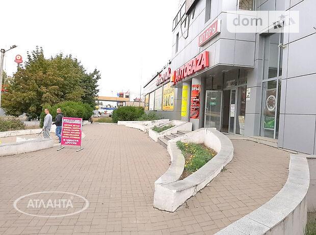 Офисное двухэтажное здание в Одессе площадью 2332.4 кв.м. фото 1