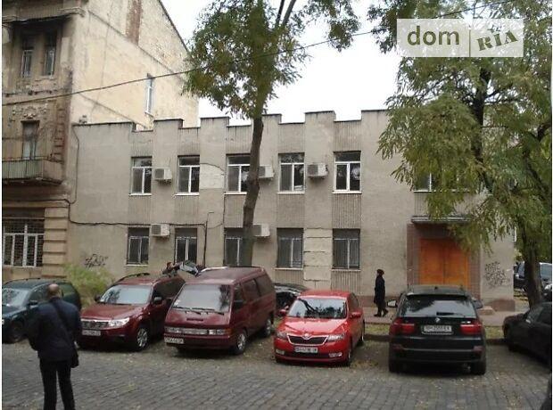Офисное двухэтажное здание в Одессе площадью 535 кв.м. фото 1