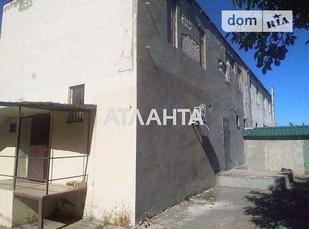 Офисное двухэтажное здание в Овидиополе площадью 565.4 кв.м. фото 1