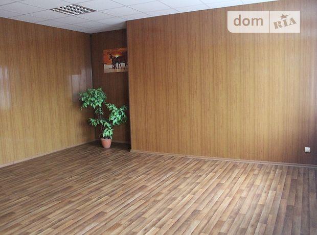 Офисное трехэтажное здание в Полтаве площадью 450 кв.м. фото 1