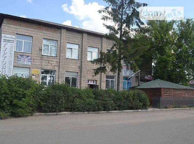 Офисное двухэтажное здание в Сарнах площадью 475 кв.м. фото 2