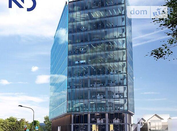 Офисное двенадцатиэтажное здание в Тернополе площадью 564 кв.м. фото 1