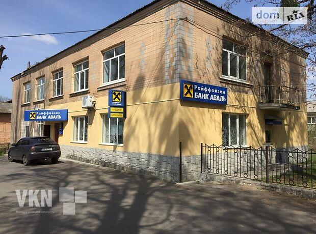 Офісна двоповерхова будівля в Тиврові площею 360 кв.м. фото 1