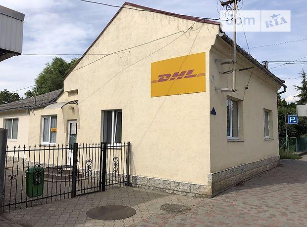 Офисное одноэтажное здание в Ужгороде площадью 315 кв.м. фото 1