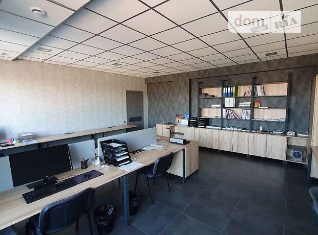 Офисное двухэтажное здание в Запорожье площадью 600 кв.м. фото 1