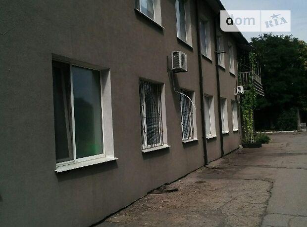 Офисное двухэтажное здание в Запорожье площадью 602 кв.м. фото 1