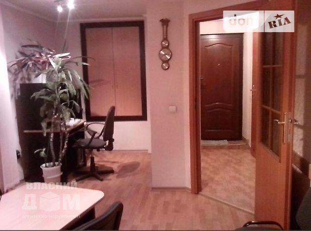 Офисное помещение на 49 кв.м. в жилом фонде в Черновцах фото 1