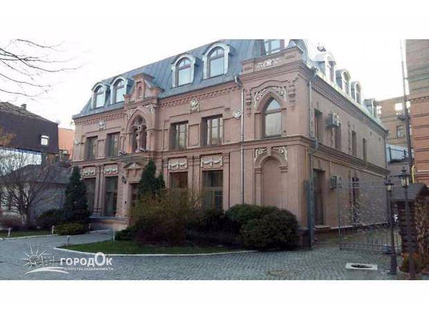 Офисное помещение на 675 кв.м. в административном здании в Днепропетровске фото 1