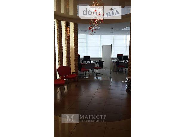 Продажа офисного помещения, Днепропетровск, Глинки улица