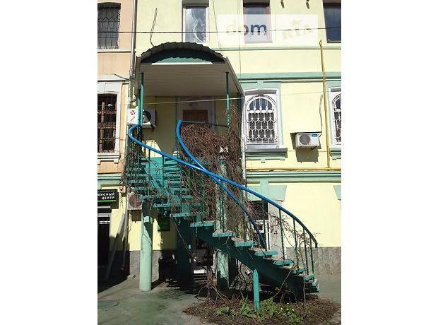 Офисное помещение на 365 кв.м. в нежилом помещении в жилом доме в Днепропетровске фото 1