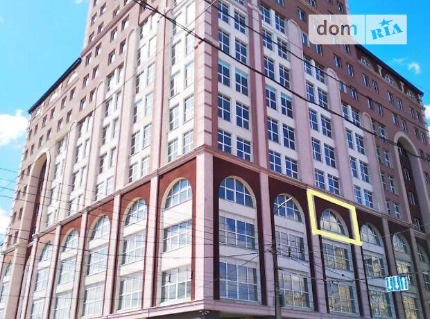 Офісне приміщення на 52 кв.м. в торгово-офісному центрі в Хмельницькому фото 1
