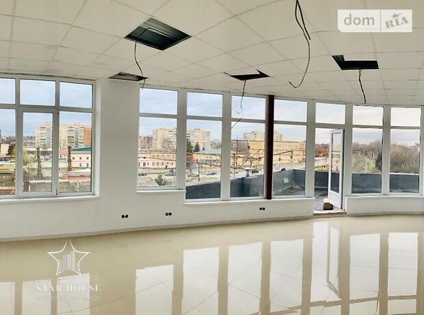 Офісне приміщення на 36 кв.м. в бізнес-центрі в Хмельницькому фото 1