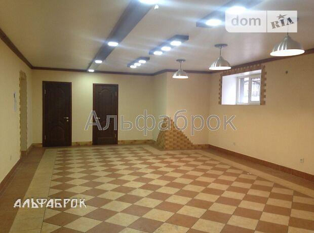 Офісне приміщення на 86.3 кв.м. в бізнес-центрі в Ірпені фото 1