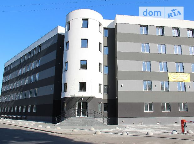 Продаж офісного приміщення, Київ, Залізничне шосе
